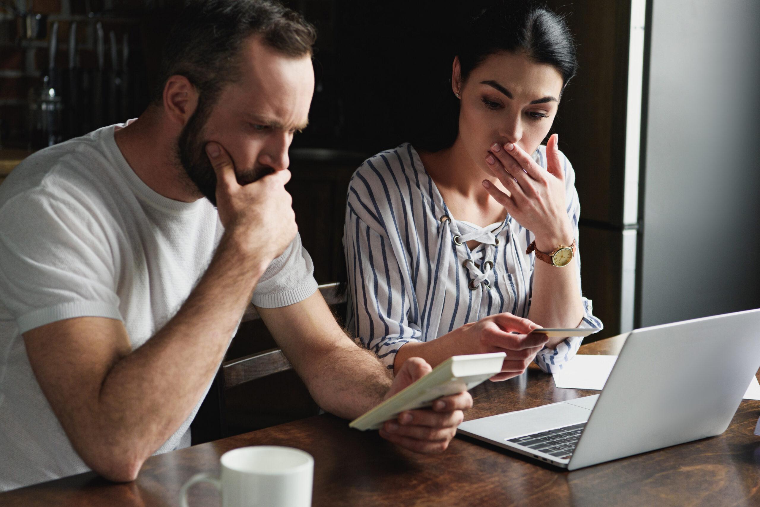 nie wywiązywanie się z zobowiązań finansowych grozi wpisem do rejestru dłużników