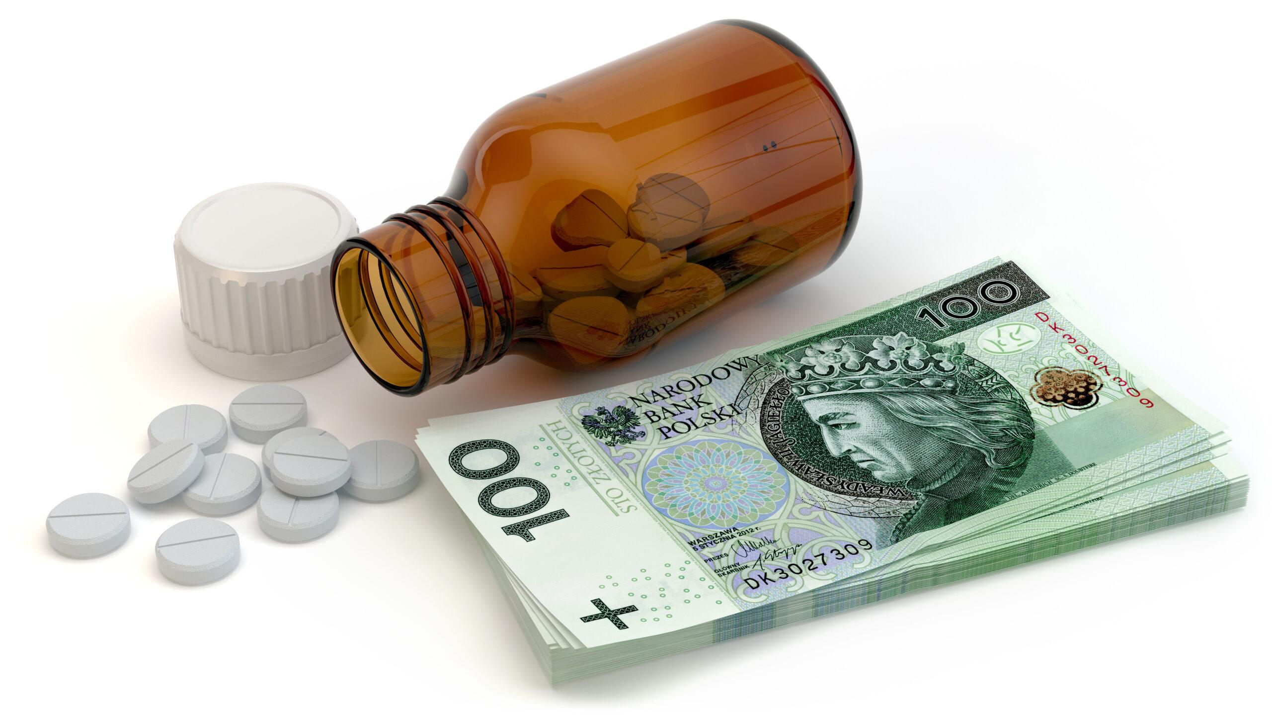 Wynagrodzenie za zwolnienie lekarskie