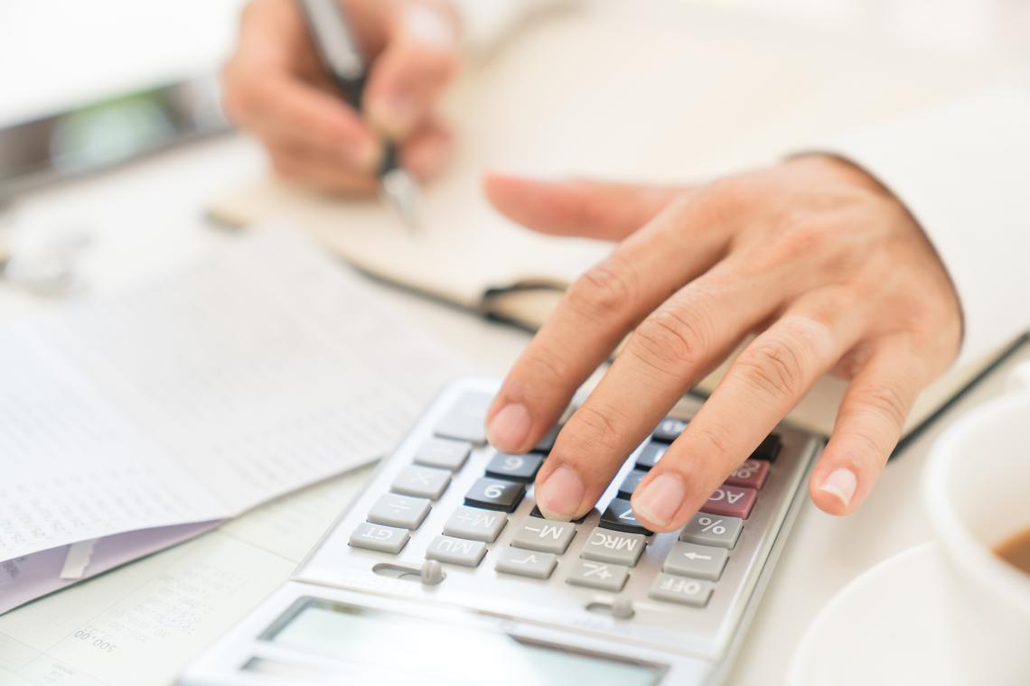 Jak obliczyć zryczałtowany podatek dochodowy