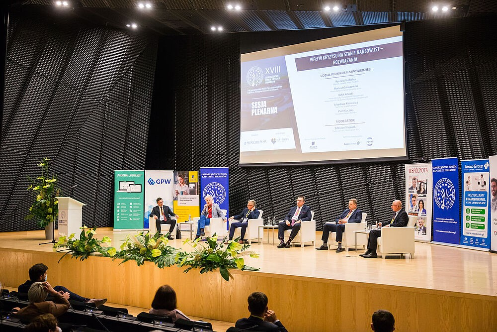 Forum Kapitału iFinansów