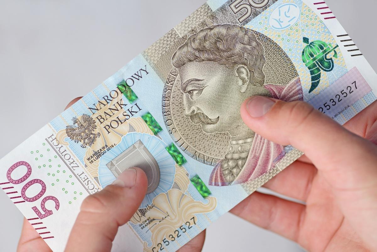 Banknot  500 zł – co warto o nim wiedzieć