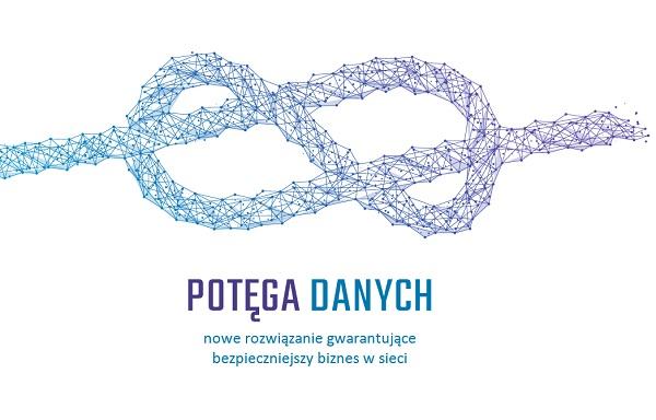 Potęga danych – nowe rozwiązanie gwarantujące bezpieczniejszy biznes w sieci