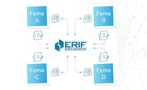 Model współpracy ERIF