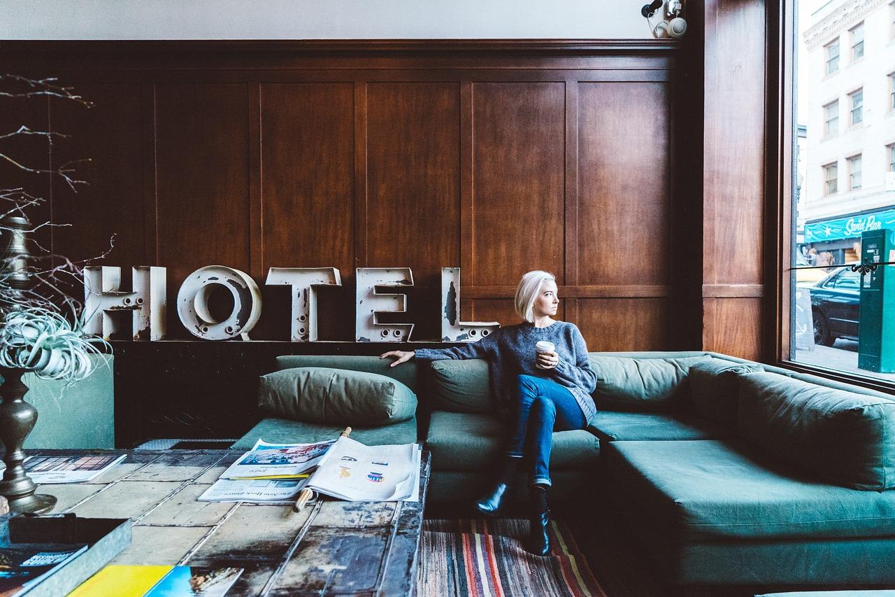 Sprawdź hotel