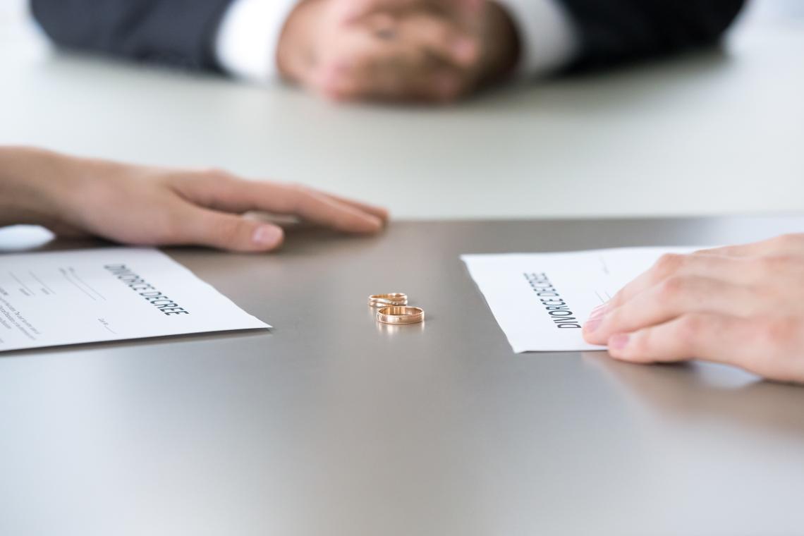 rozwód, alimenty i przedawnienie alimentów